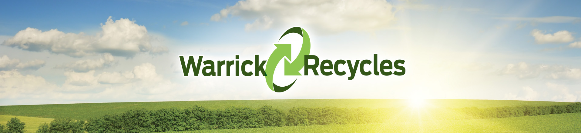 Warrick Recycles